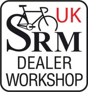 SRM Powercontrol replacement front cover