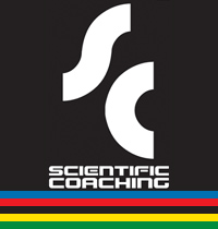 SRM Powermeter Decals - Scientific Coaching & SRM UK