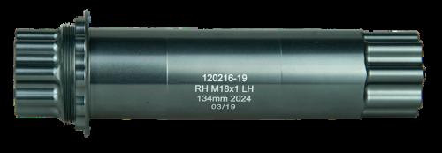 Replacement Axle for SRM Origin Powermeters