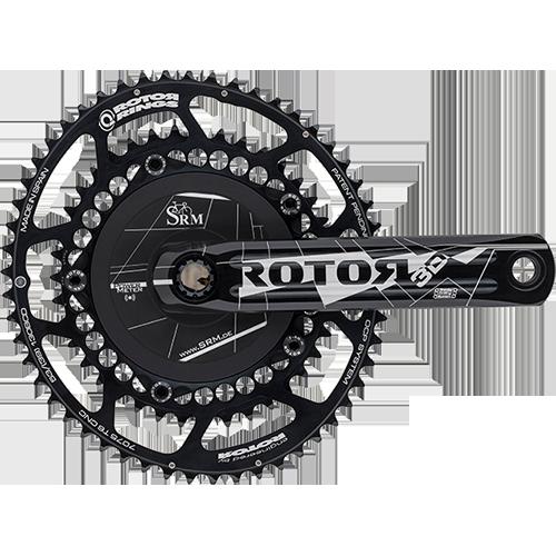 SRM Rotor 3D